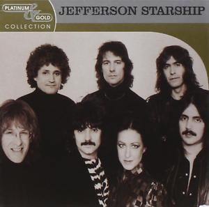 Jefferson-Starship-Platinum-amp-Gold-CD-Best-of-Grace-Slick-Greatest-Hits