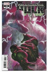 IMMORTAL HULK 30