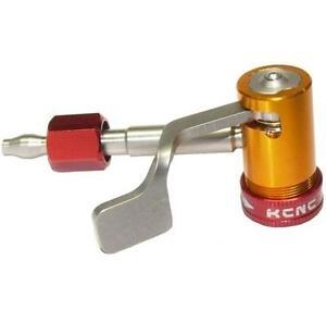 Kcnc Al7075 Presta Valve Bike Pump Connectors For Floor