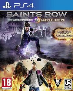 Saints-Row-IV-Re-Elected-amp-Gat-Out-Of-Hell-For-PS4-New-amp-Sealed