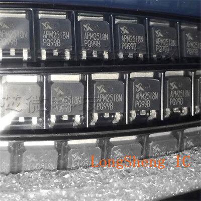 1-10pcs APM2518NUC-TRG APM2518NUC APM2518N TO-252