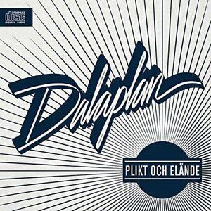 Dalaplan-Plikt-Och-Elande-CD