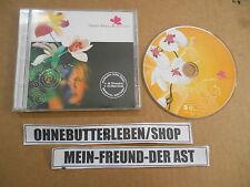 CD Ethno Sezen Aksu - Yaz Bitmeden (15 Song) EASTWEST WEA