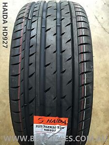 1-X-215-45R18-INCH-HAIDA-TYRE-HD927-93W-FREE-DELIVERY-in-selected-areas
