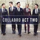 Act Two by Collabro (CD, Jun-2015, Masterworks)
