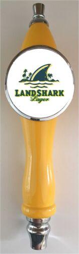 Landshark Land Shark Lager Beer Tap Handle knob tapper for Kegerator Faucet