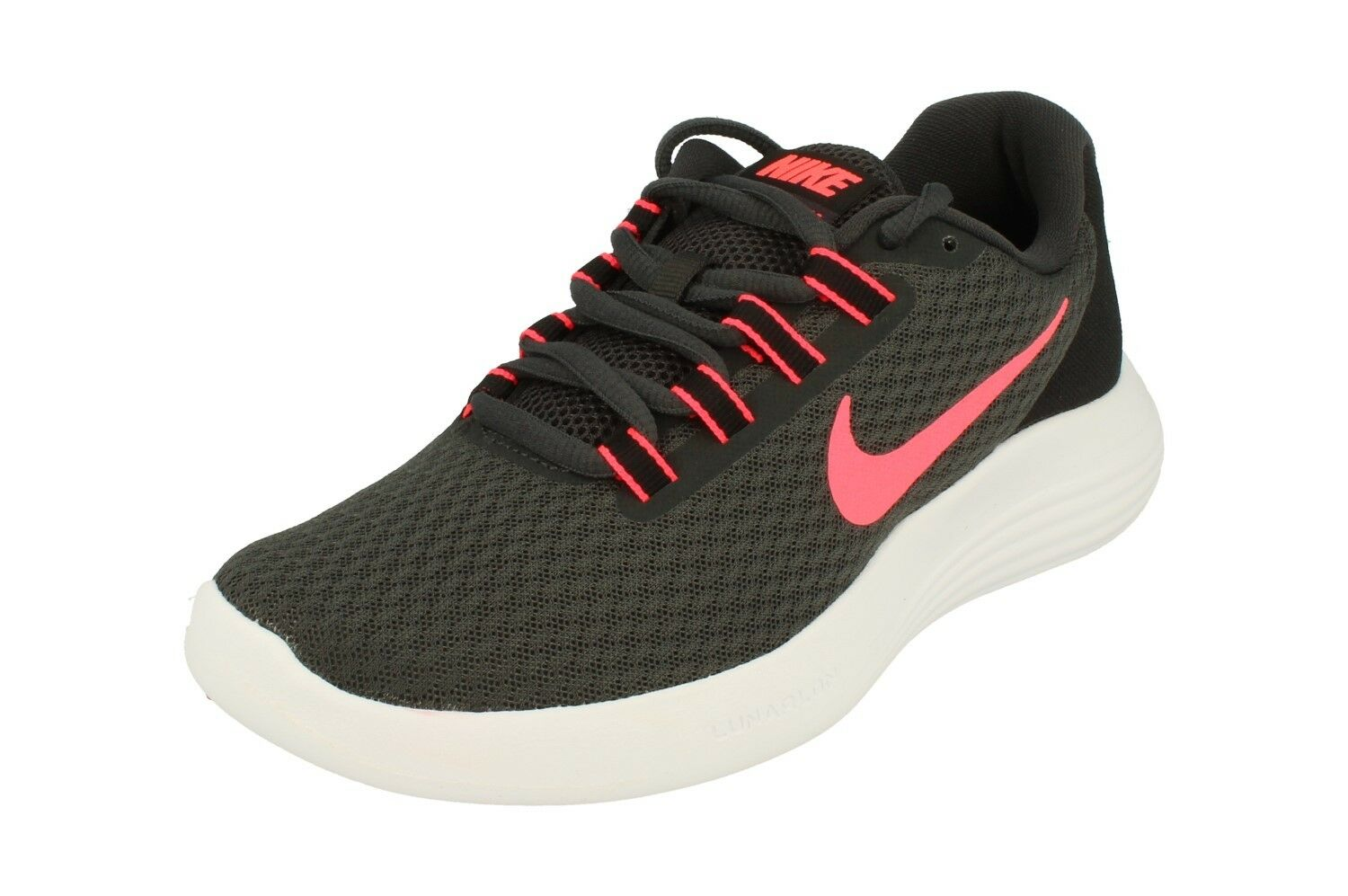 Nike Womens Luanrconverge Running Trainers 852469 Sneakers shoes 002