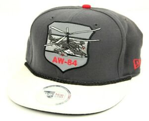 6272388bbbb Image is loading New-Era-Hat-Snapback-Men-039-s-AW-