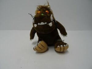 The-Gruffalo-Brown-Plush-Soft-Toy-Monster-Figure-Aurora-Doll-2009