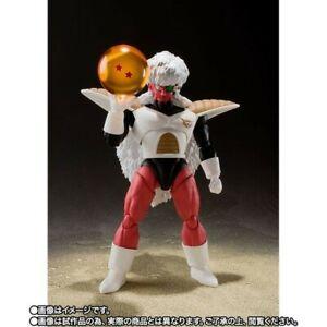 Bandai S.H. Figuarts Dragon Ball Z Jeeth