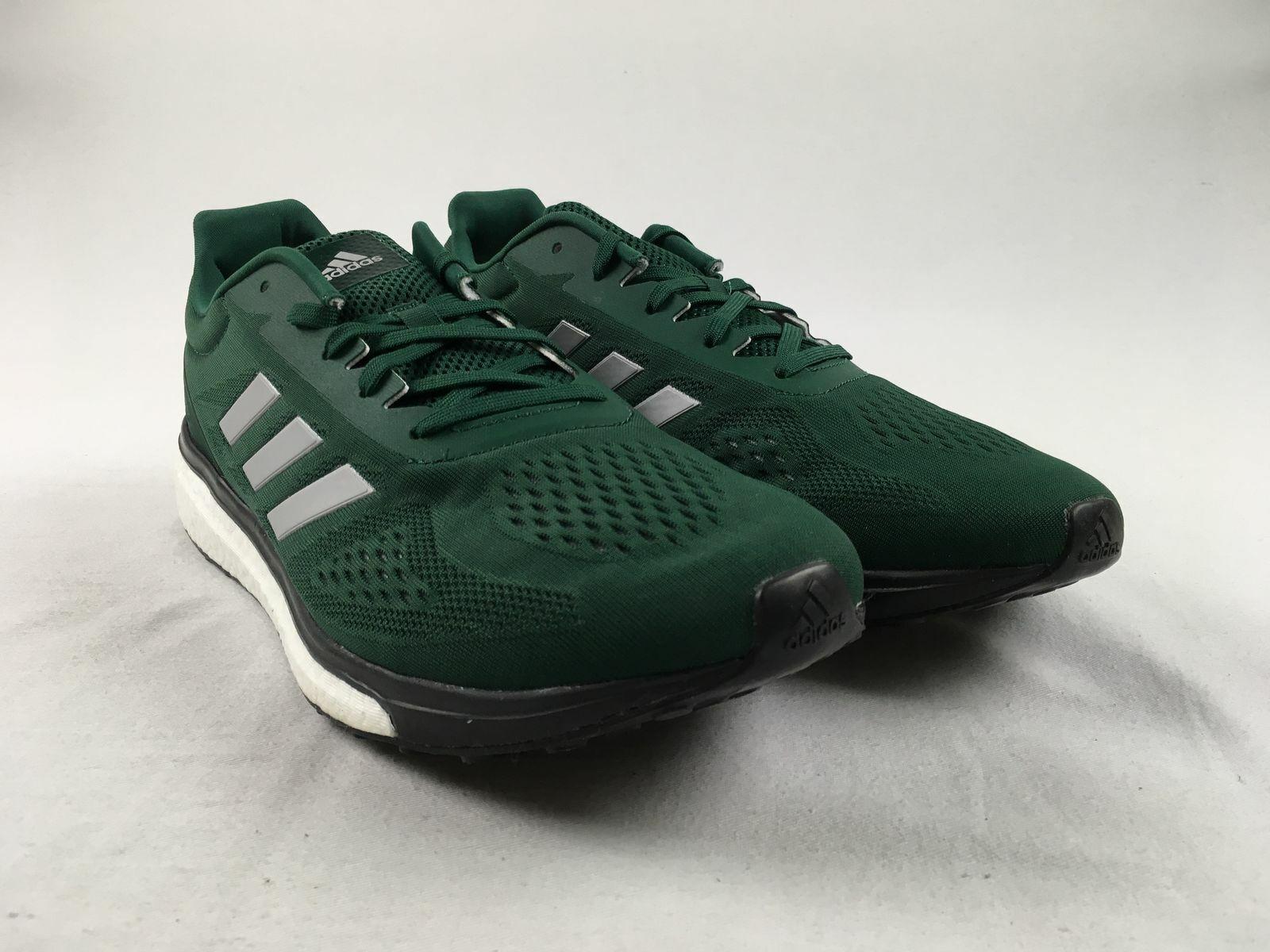6039e153e NEW adidas Boost - Green Running