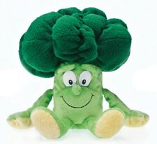 Peluche broccolo vitamini goodness gang plush frutta penny market ortaggiotti