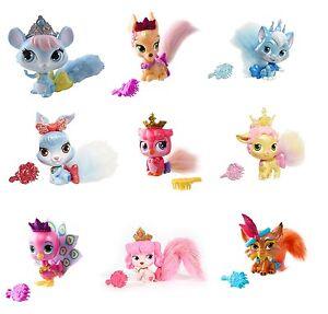 Disney Princess Palace Pets Furry Tail Friends AURORA/'S PUPPY MACARON
