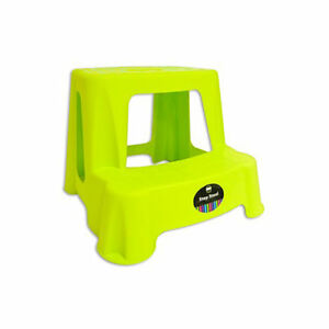 Stepping-Stool-for-Home-amp-Outdoor-Use-27cm-High-for-Kids-Children-Reach-Steps