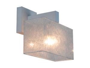 Applique da parete lampada jk25d di legno luce pavimento scala ebay