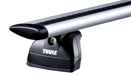 753+961+3093 THULE WingBar Dachgrundträger Peugeot 4008 ohne Reling