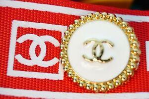 100-Chanel-button-1-pieces-metal-cc-logo-25-mm-1-inch-XXL