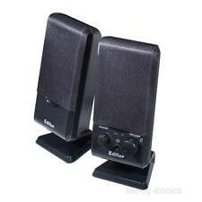 Edifier M1250 2.0 USB PC Computer Desktop Speakers