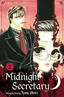 Midnight Secretary by Tomu Ohmi (Paperback, 2013)