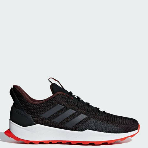 Adidas BB7490 Questar Trail Running shoes black sneakers