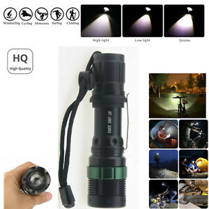 3-modes-XM-L-T6-Zoomable-6000-Lumen-Tactical-LED-Flashlight-Torch-Lamp-outdoor