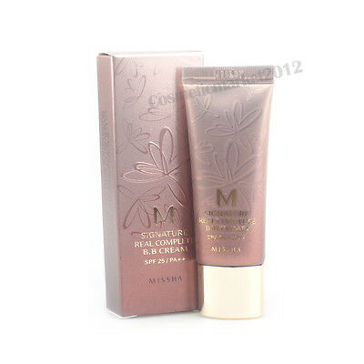 MISSHA M Signature Real Complete BB Cream 20g #23 Free gifts
