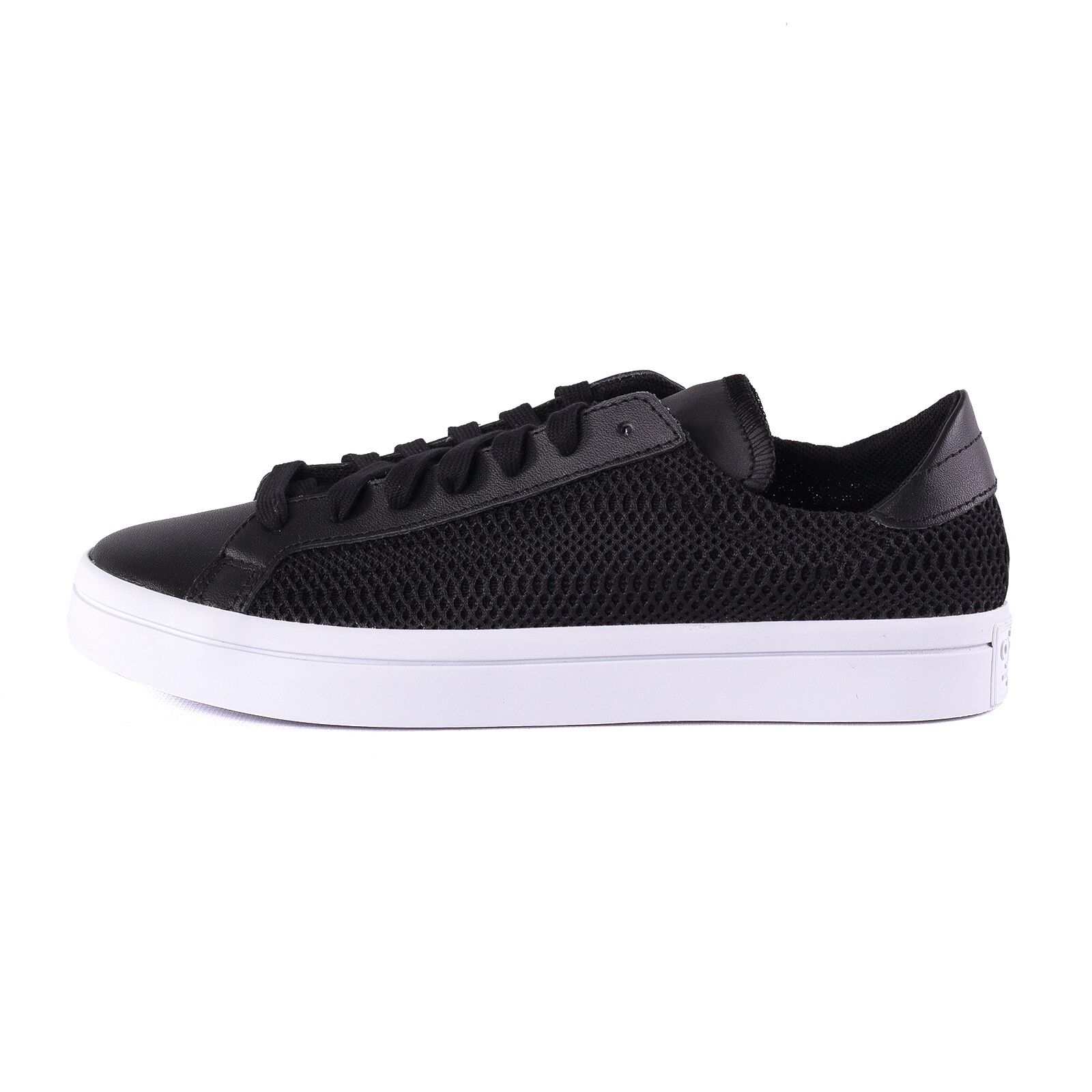 Adidas Court cortos, Vantage señora zapato cortos, Court color negro/negro/ blanco o, 51062 5f321e