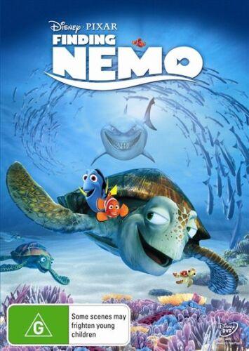 1 of 1 - Finding Nemo (Disney) : NEW DVD
