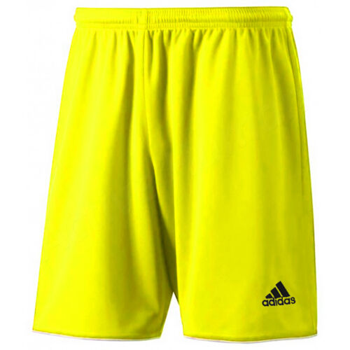 Adidas Parma 16 ClimaLite Mens Sports Football Gym Shorts Size S M L XL XXL