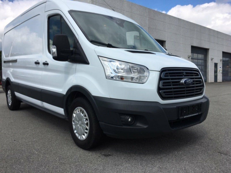 Ford Transit 350 L3 Van 2,2 TDCi 155 Trend H3 FWD