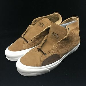 510c01de81 Vans Vault Taka Hayashi TH SK8 Skool Nubuck Suede Monks Robe ...