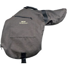 STUBBEN UNIQUE POSH Zipped TEXTILE Carrying Bag EVENT JUMPING GP SADDLE Cover
