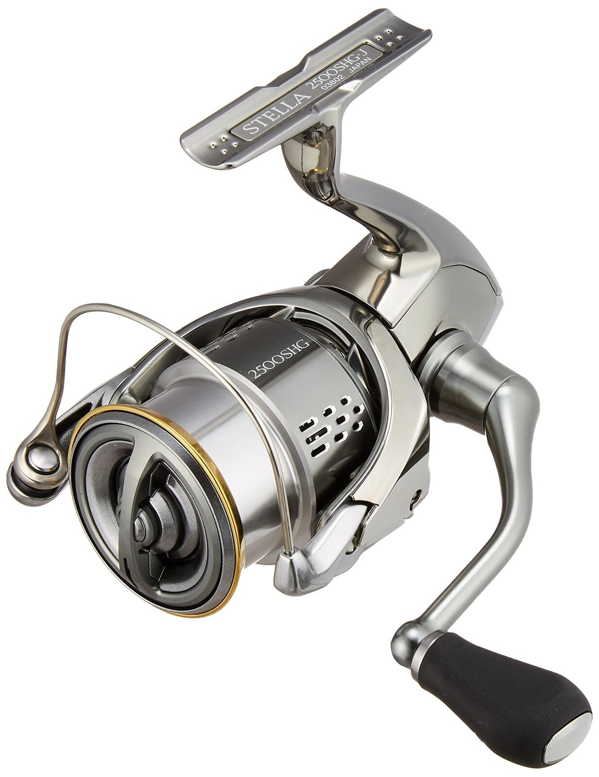 Shimano 18 Stella 2500SHG Spinning reel from Japan  New   popular