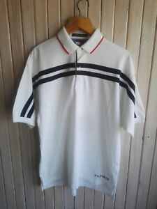 9e33175f9 Image is loading Tommy-hilfiger-vinted-polo-t-shirt-perfect-condition