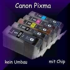 5X Original Canon IP4200 IP4300 IP4500 MP520 M610 MX850