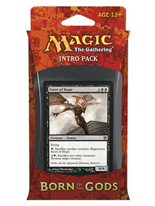 Death-039-s-Beginning-Intro-Pack-Born-of-the-Gods-MTG-60-Card-Deck-w-2-Booster