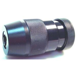 "Quality 0-1//2/"" key type drill chuck 33JT mount NEW"