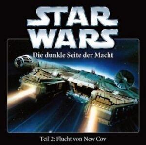 STAR-WARS-DIE-DUNKLE-SEITE-DER-MACHT-TEIL-2-CD-HORSPIEL-KINDER-NEU