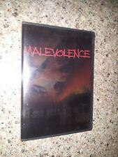 Malevolence (DVD, 2005, Best Buy Version)