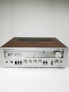Vintage-Modular-Komponenten-Systeme-MCS-Serie-3223-Stereo-Receiver-getestet