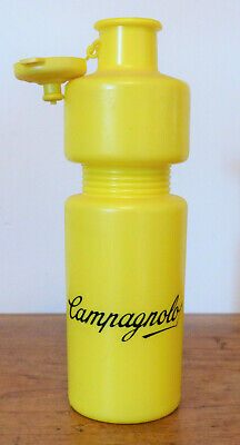 2 NOS Campagnolo aero water bottle cap vintage Bicycle  2 caps with straws