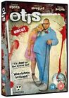 Otis 2008 DVD UK Uncut Raw Feed Edition Crime Comedy Film