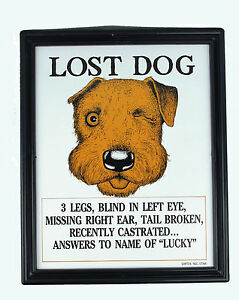 Lost-Dog-Lucky-Plaque-Adult-Only-Gag-Joke