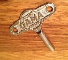 Clef N°5 pour jouets Gama Char T65 T99 Tank, Clé, Schlüssel, Key