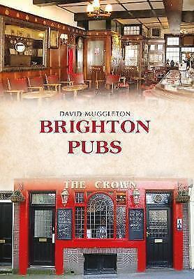 1 of 1 - Brighton Pubs-ExLibrary