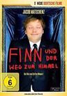 Finn und der Weg zum Himmel (2016)