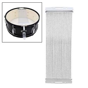 Quality-14-034-Silver-40-Strand-Snare-Wire-Set-for-Snare-Drum-series-Replacement