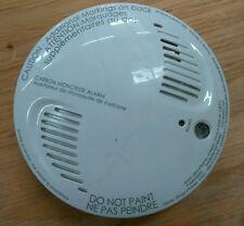 DSC WS4913 WIRELESS CO2 DETECTOR Head BATTERY CARBON MONOXIDE *USED*
