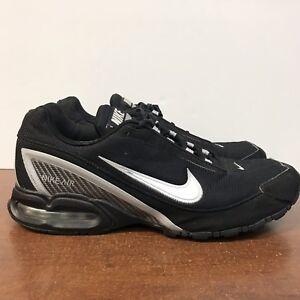 5135171b3a4e9 Nike Air Max Torch 3 Mens Shoes Black White Gray 319116-011 Running ...