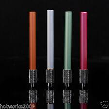 4pcs Fine Alumimium Pencil Lengthener Bulk Purchasing Pencil Extender Wholesale